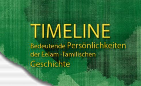 TIMELINE – GEN- BIo1