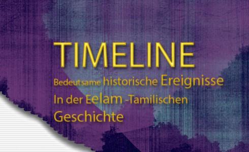 TIMELINE – GEN- HIST