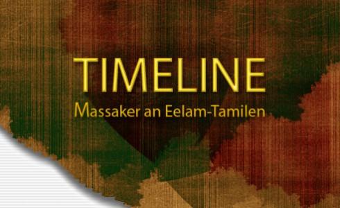 TIMELINE – GEN- Massacre